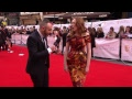 Live Red Carpet Coverage From the House of Fraser BAFTA Television Awards