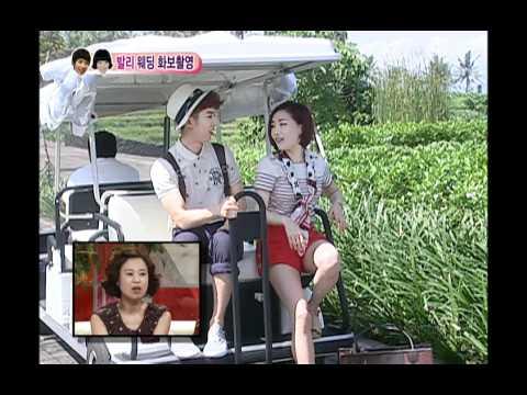 우리 결혼했어요 - We Got Married, Jo Kwon, Ga-in(38) #02, 조권-가인(38) 20100807 video