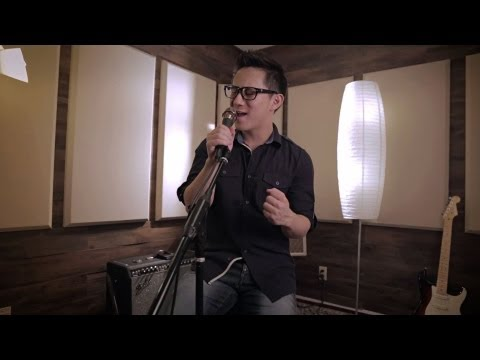 Heart Attack - Demi Lovato (Jason Chen Acoustic Cover)