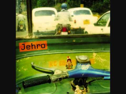 Jehro - Rock You Tender