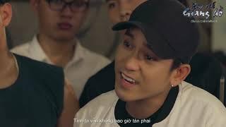 MV Chí Cốt Tâm Giao   Nam Anh   OST Phim Ca Nhạc Quy Chế Giang Hồ  Chúng ta không giống nhau Vietsub