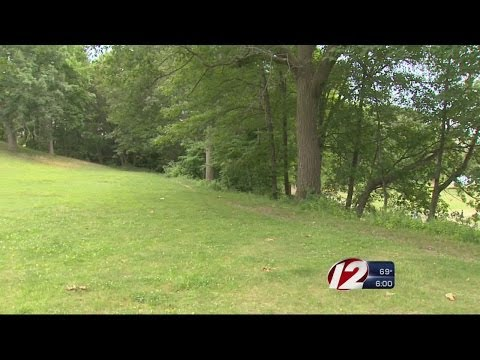 Man Accused of Watching Kids in Park While Naked