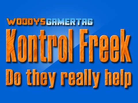 · Secret Weapons - Kontrol Freek FPS Freek. Ever play a FPS online and feel like the other guys just plain have an unfair advantage? In these dark days of hackers and cheaters, let's just go ahead and assume they do. So let's teach those little bastards with an unfair advantage of our own. Enter the FPS Freek. I first heard of these little doo-dads from another game nerd at work. I am always.
