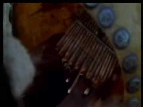 Derek Bailey On the edge - documentary about improvisation part IV