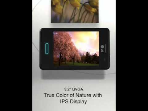 LG Optimus L3 II E430: Para ver y ser visto
