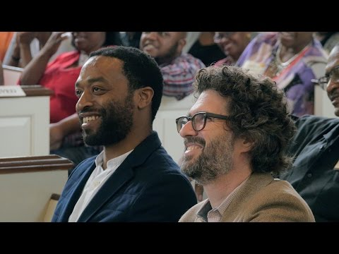 All Souls - Chiwetel Ejiofor and Joshua Marston