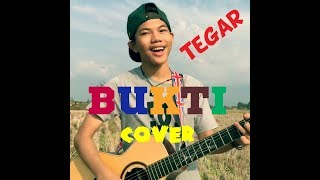 download lagu Tegar - Bukti Virgoun  Cover  Terbaru gratis