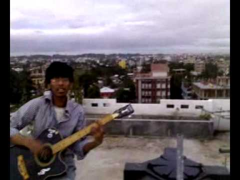 Cholo na Ghure ashi by shahed chowdhury (halishahar H block...