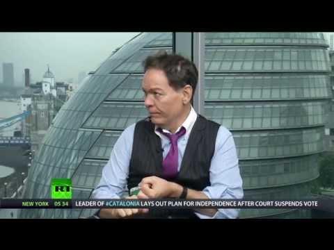 Keiser Report: Minsky Moment in Global Economy (E660)