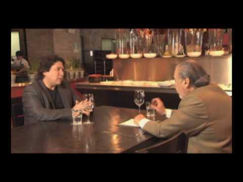 Peruanos en su Salsa: Gaston Acurio 1/3