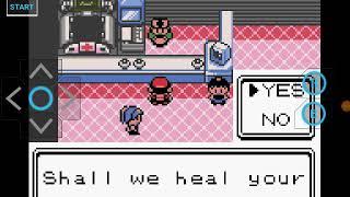 Pokemon Crystal Kanto Adventures Episode 9: Gym Leaders Sabrina and Blaine