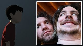 Game Grumps noticed us ❤  - INSIDE | GAMEPLAY - Part 1 | Goofin Group