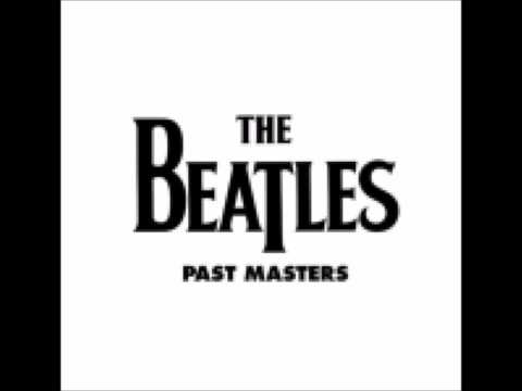 Beatles - Past Masters Vol 1
