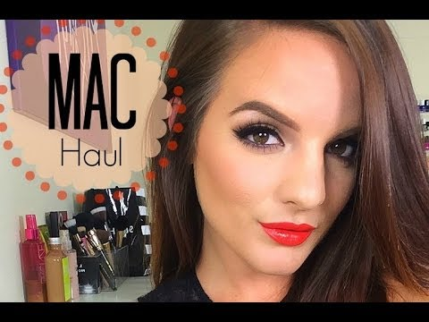 MAC HAUL |  New Collections & More!