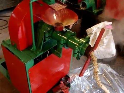 Плющилки зерна своими руками