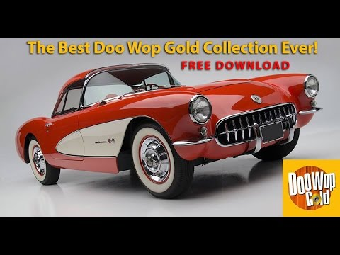 Doowop Gold Collection 031-045 Download Doowop Gold Collection FOR FREE!