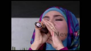 CAHAYA HATI INDONESIA Eps 5 - iNewsTV 28/02/2016 - PERAN PENDIDIKAN ISLAM DALAM ERA GLOBALISASI