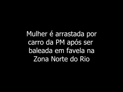 Três policiais militares do Rio de Janeiro foram presos depois de uma operação que terminou com a morte de uma moradora em Madureira, no subúrbio. Segundo a ...