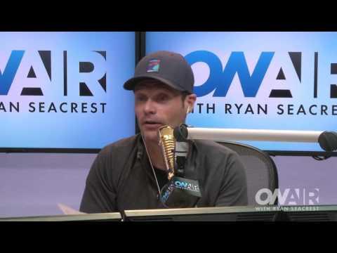 Chris Martin Talks Coldplay/Beyoncé Collaboration   On Air with Ryan Seacrest