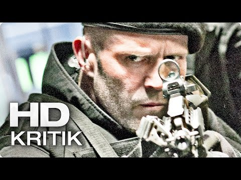 THE EXPENDABLES 3 | Kritik [HD+]