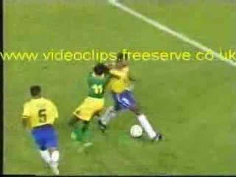 Kto Powiedział,że Piłka Nożna Jest NuDnA???