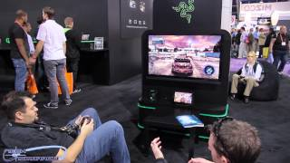 Tech Of Tomorrow's CES 2013 Highlights