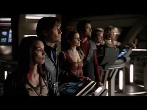 Andromeda Season 4 Opening