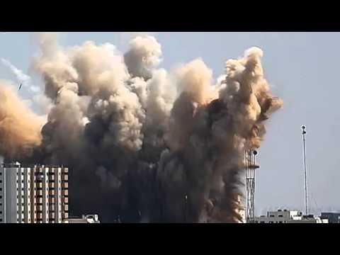 Israel Kills Top Hamas Commanders