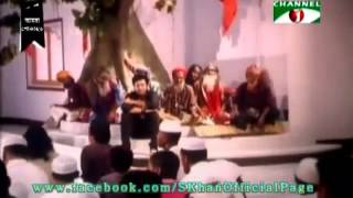 Bangla Movie Khudar Pore Maa Song 360p