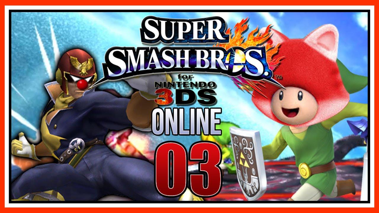 super smash spielen