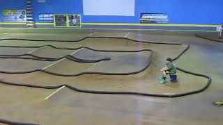 Beach RC Big Bang 17.5 2WD Buggy Qual. (feat. Jackson Terrell) - 2032