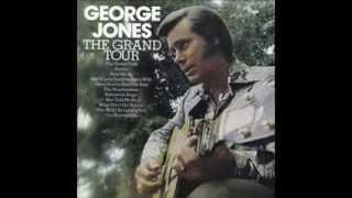Watch George Jones She Told Me So video