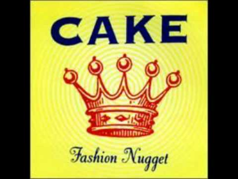 Cake - Its Coming Down