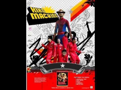 Kiko Machine - Tayong Dalawa
