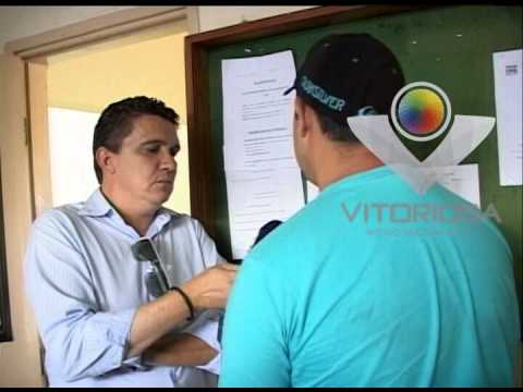 Bandido aborda homem em estacionamento de banco e rouba malote com R$250 mil
