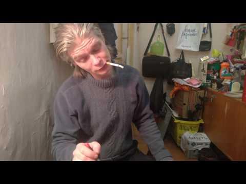 Злой дядя Кока более подробно рассказывает об оснастке для ремонта материнских плат.