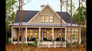 Southern Living Dutch Colonial House Plans