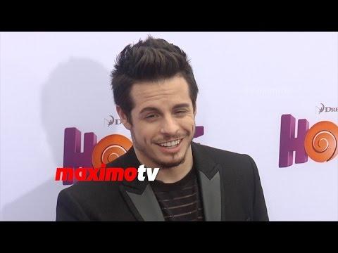 Casper Smart HOME Los Angeles Premiere Purple Carpet Arrivals
