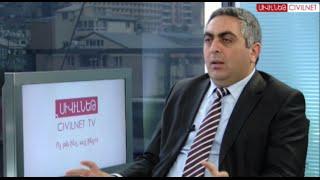 ադրբեջանը վարում է հիբրիդային պատերազմ․ Արծրուն Հովհաննիսյան