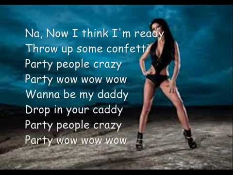 Inna-w.o.w Lyrics (by Kidaa`;x) ♥. video