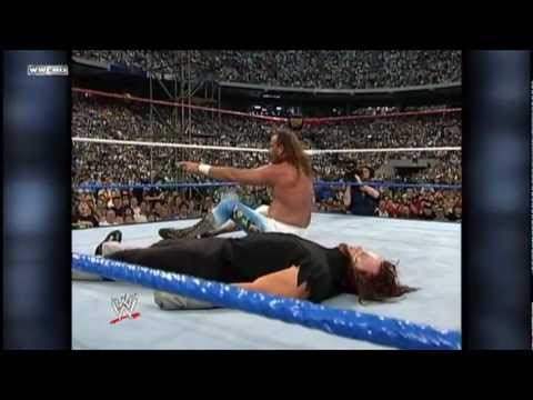 The Undertaker Vs Jake