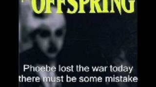 Watch Offspring Jennifer Lost The War video