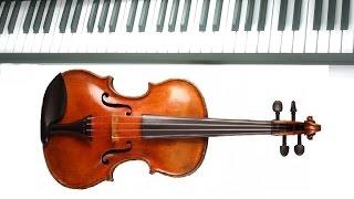 Happy romantic PIANO & strings BY MARK SALONA