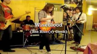 Watch John Campbell Wiseblood video