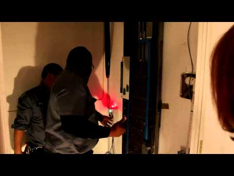 Michael & Son Helps Single Mom With Home Repairs - Helping Hands video