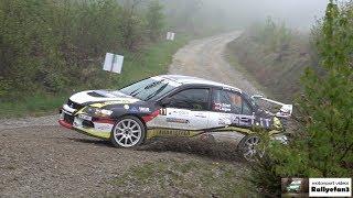 Wechselland Rallye 2019  Schart & Wögerer   Mitsubishi Lancer Evo IX M1