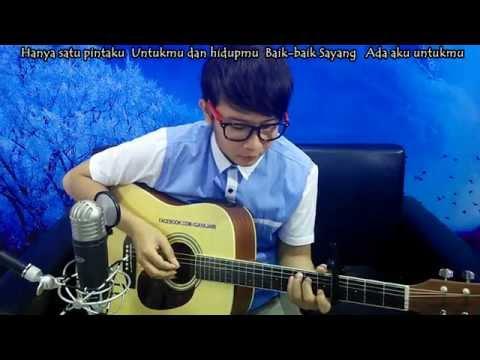download lagu Wali Baik Baik Sayang - Nathan Fingersty gratis