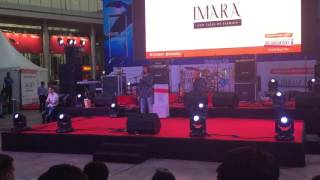 Mere mehboob Rafi Song live by Gurjot Sabharwal at Times Corporate Fest June 2017