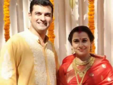 Vidya Balan Siddharth 's Life In The Shade Of Divorce video
