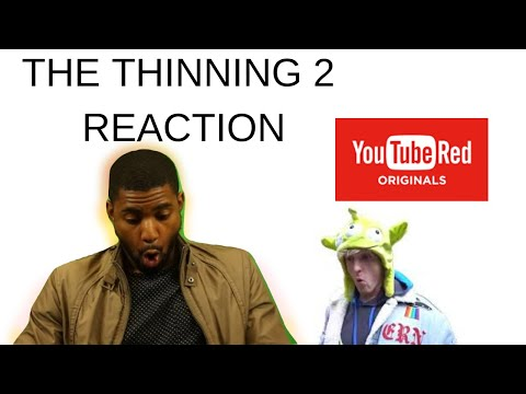 THE THINNING 2 - DAD REACTION
